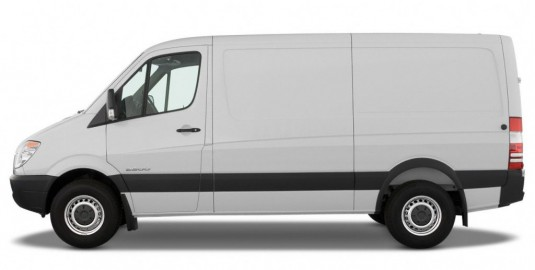 Sprinter Brake Job Chula Vista, CA