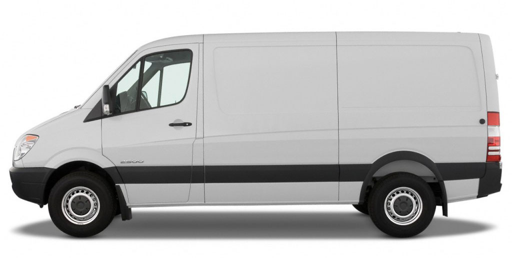 Sprinter Van Repair Spring Valley, CA