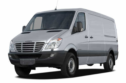 Vista, CA Freightliner Sprinter Repair