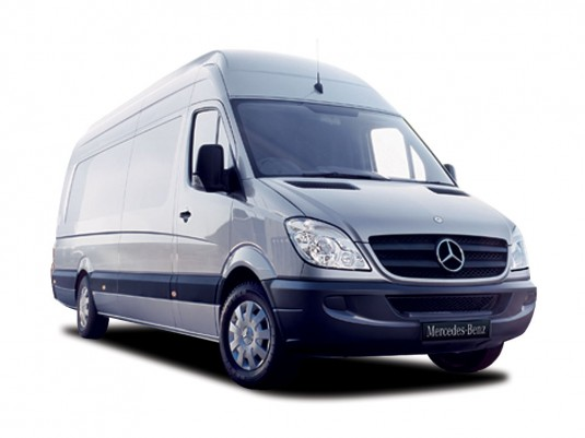 Escondido, CA Mercedes Sprinter Repair